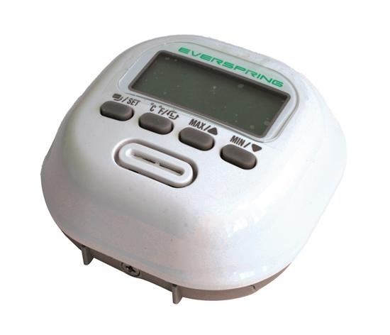 Picture of Sensor de Temperatura/Humidade