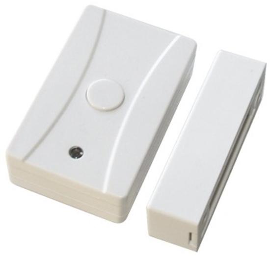 Picture of Magnetic door contact
